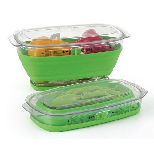 Collapsible Produce Keeper Image 1