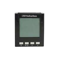suburban-on-demand-control center - black