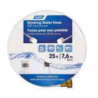 88-2783 - 25' Drinking Water Hose - Image 1