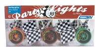 Race Flags & Tires Lights