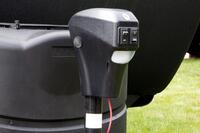 Power Tongue Jack - Black Image 1