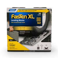 FasTen Heavy Duty Leveling Blocks Image 1