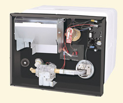 ATWOOD RV WATER HEATER - G6A-8E-6 Gallon GAS W/Electric IGNITION & Atwood RV Water Heater Doors on Sale | 80-8474 | by PPL pezcame.com