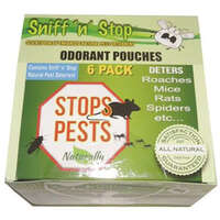 14-0079 - Odorant Pouch 6 Pack - Image 1