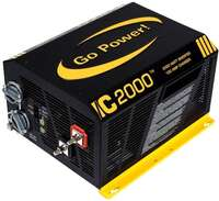 Go Power Solar Elite Charging System (380 Watts) Image 1