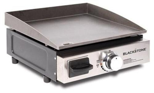 Blackstone 17'' Table Top Griddle Image 1