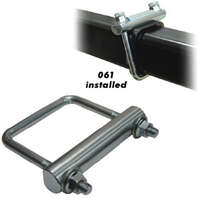 "14-6006 - Roadmaster Quiet Hitch For 2 1/2"" Receivers - Image 1"