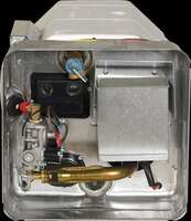 ?Suburban Water Heater - Direct Spark Ignition - Electric - 5151A