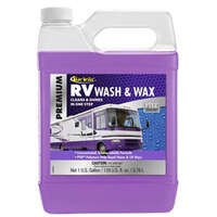 13.9278 - RV Wash & Wax 1 Gal - Image 1