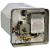 Suburban Water Heaters SW6P