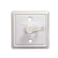 24-0599 - TV Cable Roof Plate - Image 1