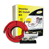 GP-DC-KIT2 (For 600-1000 watt inverters)