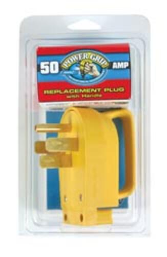 Power Grip 50a Rpl Plug