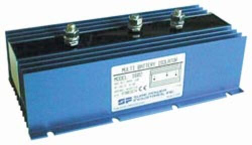 160 Amp Isolator