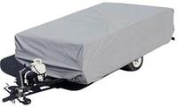 RV Folding Trailer Covers