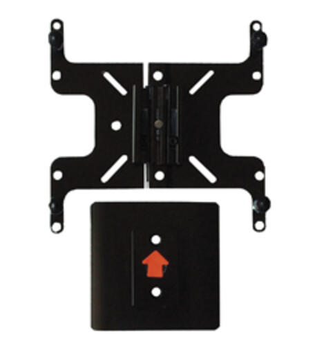 MFQD-2B, Medium Flush TV Mount