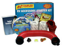 EZ Coupler Starter Kit