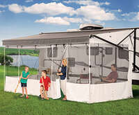 Dometic 4 Ft Panel - Veranda or Patty O'room - Standard Height