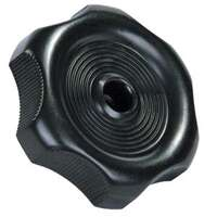 "23-0577 - Window Knob W/ 1/2"" Shaft - Image 1"