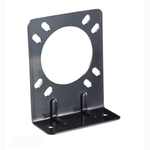 55-2468 - Connector Bracket Black- - Image 1