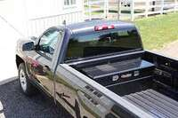 DeeZee DZ8546B Red Label Truck Bed Toolbox Image 1