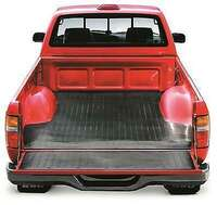 Trail FX Rubber Truck Bed Mat 630D 2015 Ford F150 CC 5.5' Bed Fast Image 1