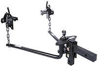 Husky Trailer Hitches - Weight Distributing Hitch