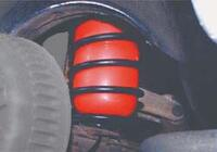 RV Air Lift Springs