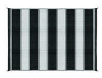 awning-mat-stripe-charcoal