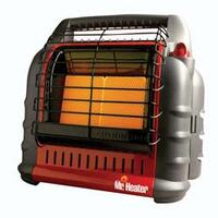 Mr. Heater Big Buddy Propane Heater