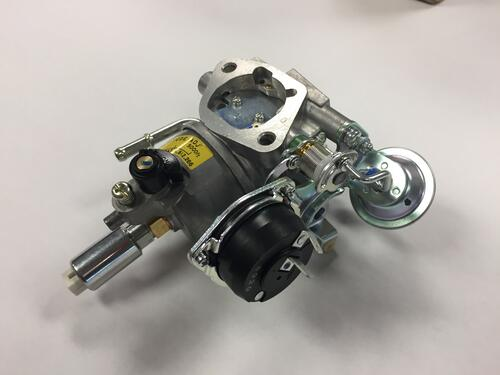 Cummins Onan Carburetor A041P558, RV QG Series, Emerald Advantage, Marquis