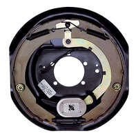 "Electric Brake Assembly, 12"" x 2""; 7,000 lbs.- Right Side Image 1"