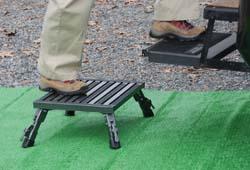 & Adjustable Folding Step Stool on Sale | by PPL Motor Homes islam-shia.org