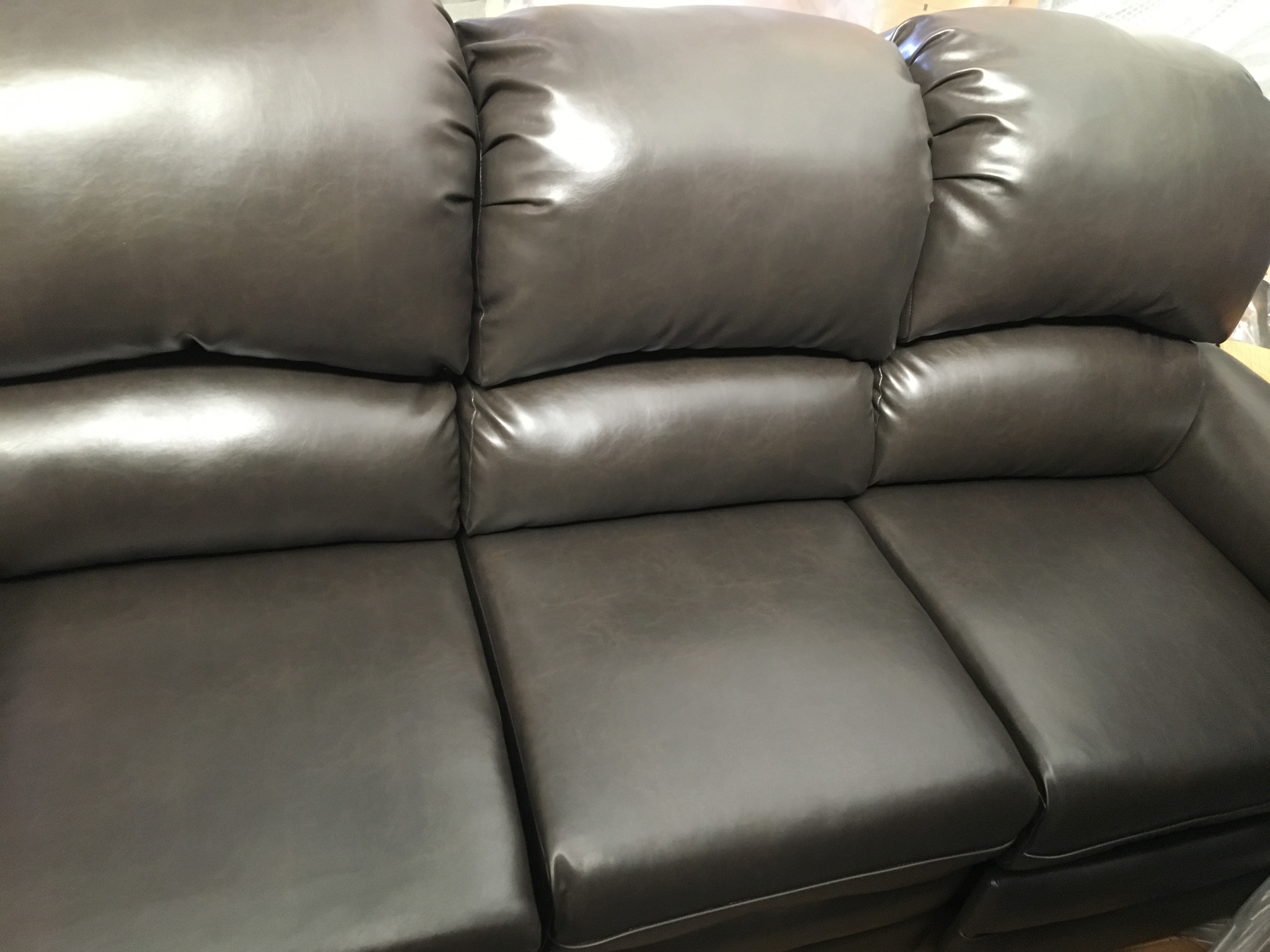 82 Recliner Sofa Rv Furniture In Coleman Seal Pr1801 062