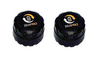 BMPro Smart Pressure, Sensors To Monitor Tire Pressure, 2 Pack