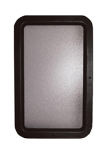 RV Entry Door Window