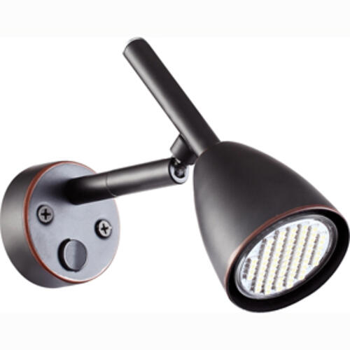 18.1628 - Led RV Reading Light - Image 1