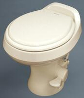 Dom.300 Toilet-Bn-No Spry