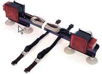 Towing Light Bars