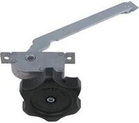 Replacement Operator with Crank For Ventline Roof Vent Image 1