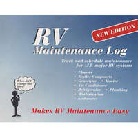 14-7929 - RV Maintenance Log - Image 1