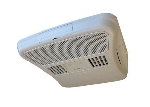 Duo-Therm Non-Ducted Air Distribution Box - Polar White - Requires CCC II