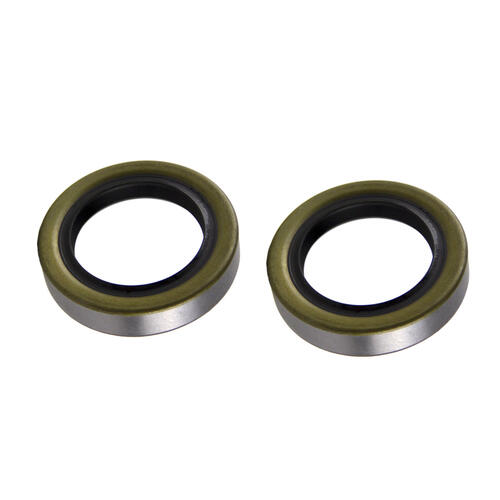 "1.72"" (ID) Double Lip Grease Seal - 2 Pack Image 1"