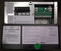 8300 Series Power Center,