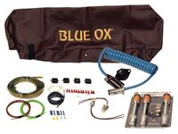 ?Accessory Kit For Tow Bar Ascent - BX88341