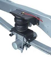 FIRESTONE RIDE RITE P30 CLASS A MOTORHOME CHASSIS AIR SPRING