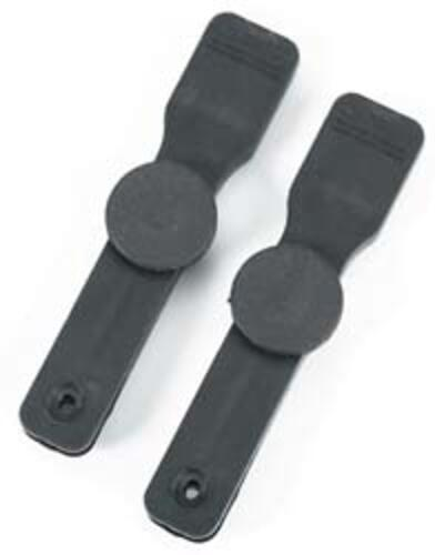 Canopy Clamps-Black (2)