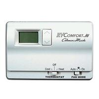 Coleman Park Pac Air Conditioner 24V Digital Heat/Cool