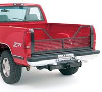 5th Wheel Vented Tailgate