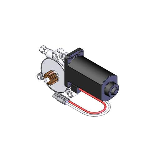 Solera Power Awn Rplcmnt Motor w/2-Way Connection|373566